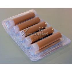 E-CIG Cartridge: Пълнители за М-серия ел. цигари, 5 бр.