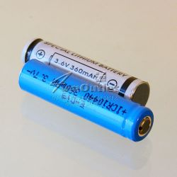 E-CIGAR Battery: Батерия за електронна пура и пурета