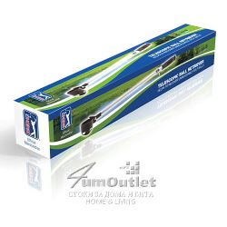 PGA Tour Telescopic Ball Retriever Телескоп (въдица) за топки за голф