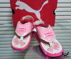 PUMA Сандали, Модел: Kreechr Sandal Kids