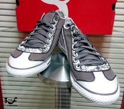 PUMA Спортни обувки (маратонки), Модел: 917 Lo Graphic Pack