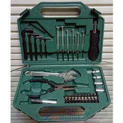 Инструменти, комплект в кутия