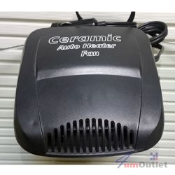Ceramic Auto Heater & Fan Керамична печка (духалка) за автомобил