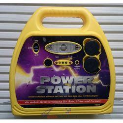 POWER STATION 70549 Енергостанция за автомобил