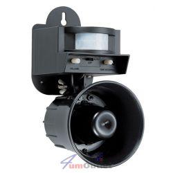 E-3016 Звуков електронен апарат с датчик  за движение за прогонване на птици