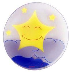 """Детска нощна лампа """"Звездичка"""""""