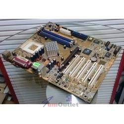 ASUS A7N8X Rev.2.0 Motherboard  Дънна платка