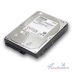 """HDD 3.5"""" 1TB Desktop SATA Твърд диск"""