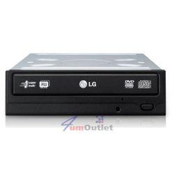 DVD-RW LG SuperMulti SATA DVD Writer Записващо DVD устройство