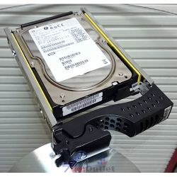 """HDD 300GB FUJITSU Server 10000RPM  3.5"""" Ultra-SCSI Твърд диск"""