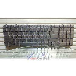 HP Compaq Pavilion DV7 Series KB Клавиатура за преносим компютър (лаптоп)