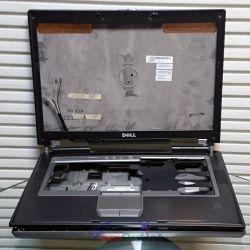 Комлект панели, капаци и шаси за преносим компютър (лаптоп) Dell Latitude D820