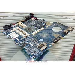 Дънна платка (дъно) за преносим компютър (лаптоп) GIGABYTE W468N