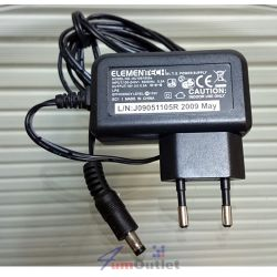 100-240V AC/DC 18V 0.5A захранващ адаптер