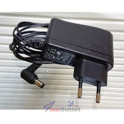 100-240V AC/DC 12V 1.0A захранващ адаптер