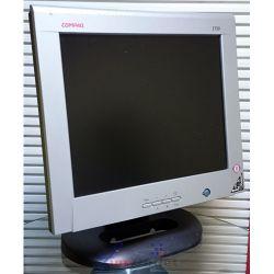 """COMPAQ 1720 17"""" LCD TFT Monitor Монитор"""