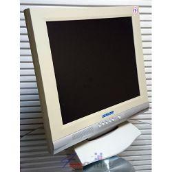 "GERICOM LC-AE 17"" LCD TFT Monitor Монитор"