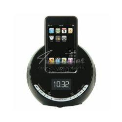 TECHNIKA Clock Radio Alarm for iPod Радио-будилник с док за iPod