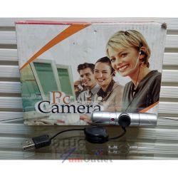 PC Camera 1400+ USB Камера за компютър/лаптоп