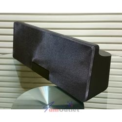 TECHNIKA Speaker w/FM Radio for iPod Звукова система с УКВ радио за iPod