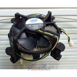 INTEL Fan Cooler Socket 775 Охлаждане за процесор