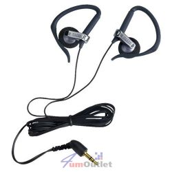 Altec Lansing CH227 Earclips Classic Series Слушалки (тапи)