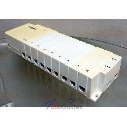 LABGEAR MSA282 Distribution Amplifier Разпределителна кутия с усилвател за телевизия