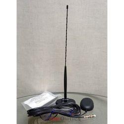 SKYMASTS CGU823b GSM Антена за мобилни телефони (монтаж на стъкло)