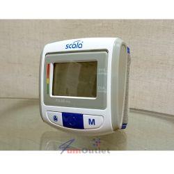 SCALA Electronic Апарат за кръвно налягане
