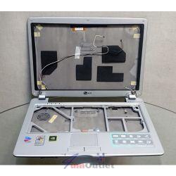 """Комлект панели, капаци и шаси за лаптоп 12.1"""" LG LG TX-A001A8"""