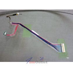 """Кабел за дисплей на лаптоп 12.1"""" LG TX-A001A8"""