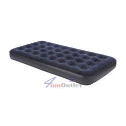 Единично надуваемо легло (дюшек, матрак), 191х99х22 см