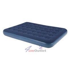 Двойно надуваемо легло (дюшек, матрак), 191х137х22 см