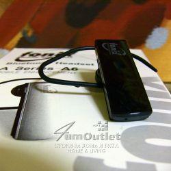 FONIX: A Series A6 Блутут слушалка (хендсфри)