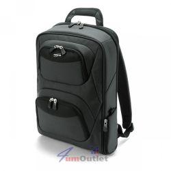"DICOTA BacPac Business 15.6"" Бизнес раница за лаптопи"