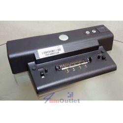 DEll PR01X Порт репликатор (док станция) за преносим компютър (лаптоп)