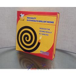 Спирала против комари, опаковка от 10 бр.