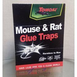 TOMCAT Книжка с лепило (капан) за плъхове и мишки