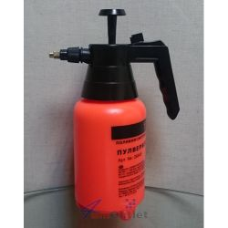 Градински пулверизатор за пръскане, 1 литър