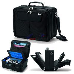 "DICOTA UltraCase Twin 15.6"" Бизнес чанта за лаптопи"