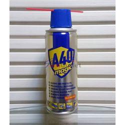AKFIX A40 Magic Spray Спрей за почистване, смазване и др.