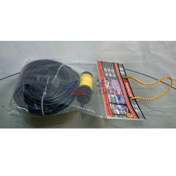 Система за мъглуване, 10 метра, 10 дюзи, PREMIUM