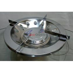 Готварска решетка (пита) за газов къмпинг котлон NG 416 TURBO