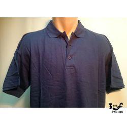 LACOSTA Тениска, синя