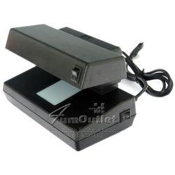 Детектор за проверка на банкноти (UV+WM)