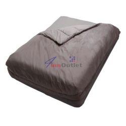 TESCO Спален чувал с допълнителен калъф за двойно надуваемо легло