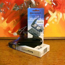 EXSPECT: iPod Nano Leather case Луксозен кожен калъф