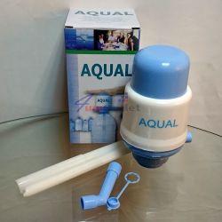 AQUAL Помпа, ръчна, водна, за бутилирана вода