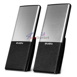 SVEN 249 2.0 USB Звукови колонки