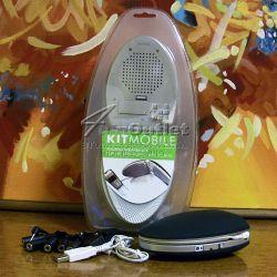 KITMOBILE: Портативна сгъваема стерео-система